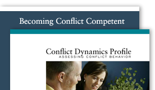 Center for Conflict Dynamics